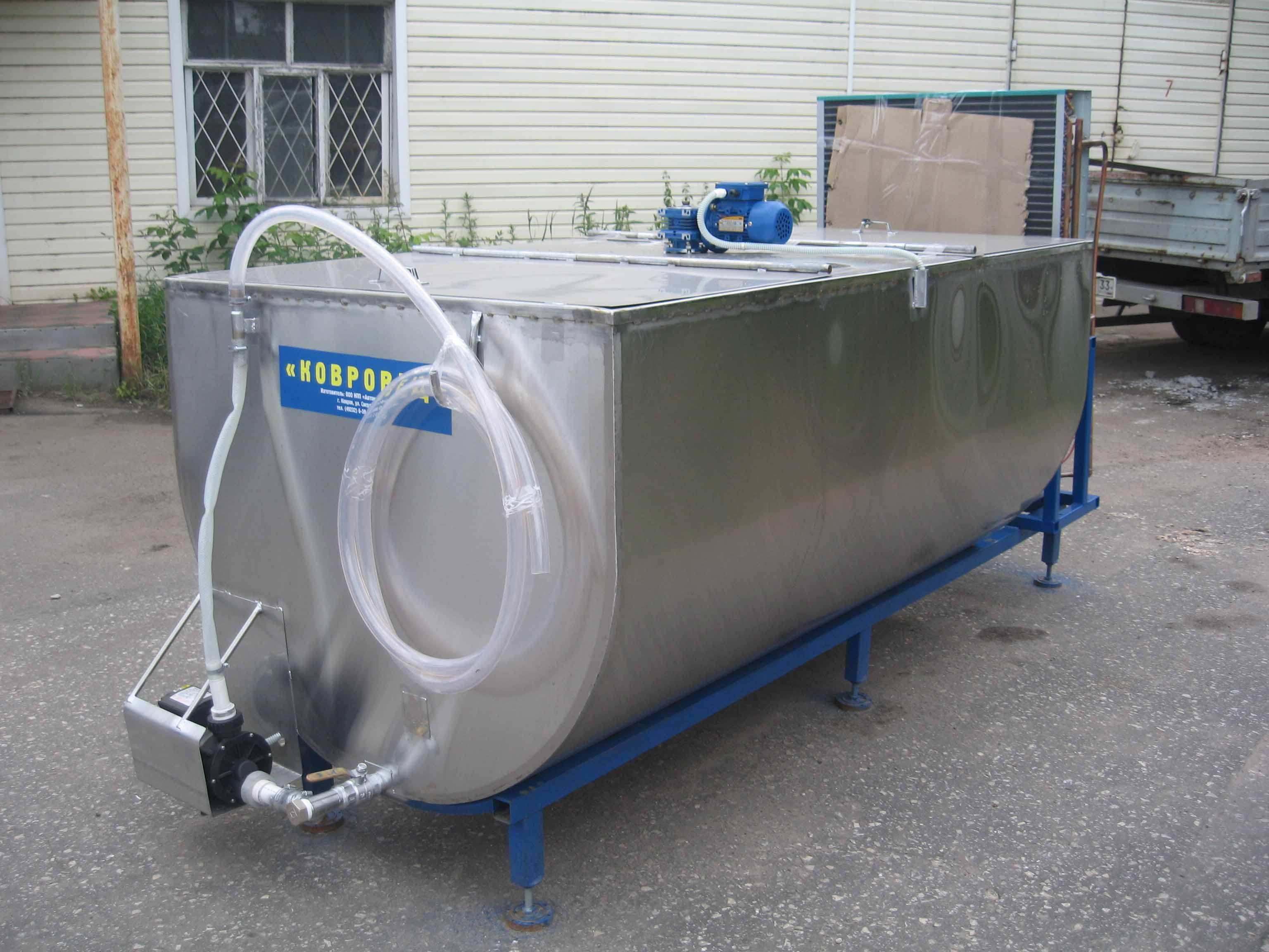 молокоохладитель wedholms инструкция по эксплуатации